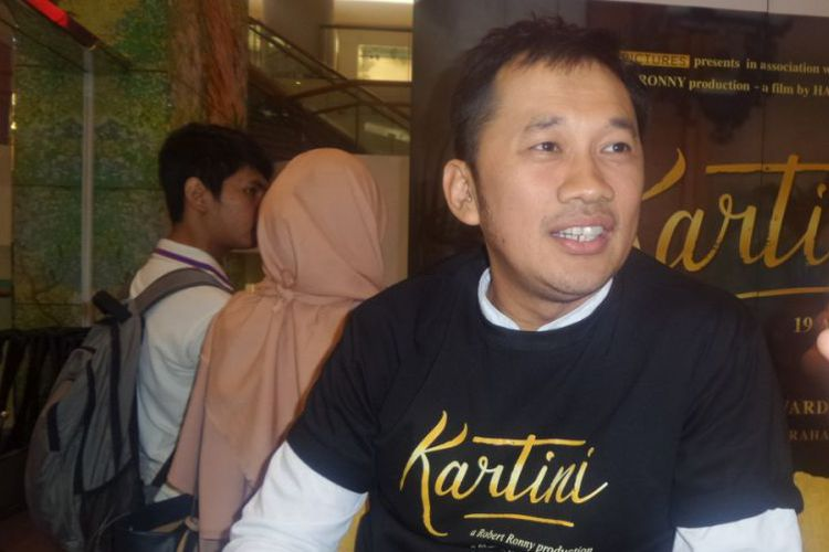 """Buku Pramoedya Ananta Toer Bantu Hanung Pramantyo Hidupkan """"Kartini"""""""