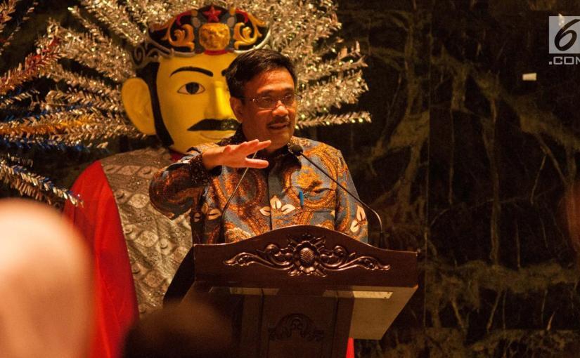 Karyawan Transjakarta Mogok, Djarot Ancam Rekrut PegawaiBaru