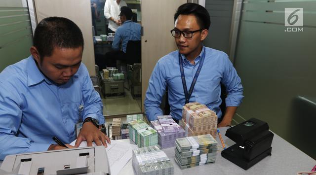 BI Siapkan Rp 150 M untuk Layani Penukaran Uang di PulauTerdepan
